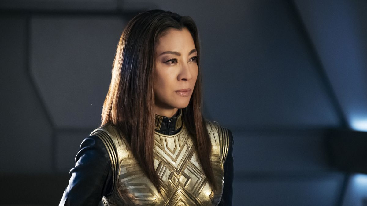 RUMOR: Michelle Yeoh To Appear In Marvel Studios' 'Shang-Chi'