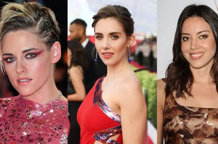 Kristen Stewart, Alison Brie & Aubrey Plaza To Star In 'Happiest Season'
