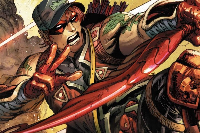 DC Universe's 'Titans' Season 3 Has Reportedly Cast Roy Harper