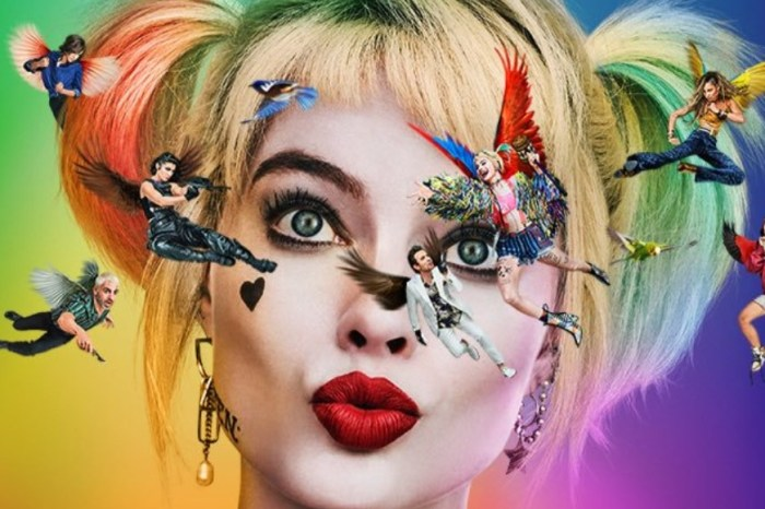 "'Birds of Prey' Review: ""Colorful And Chaotic With Badass Women"""
