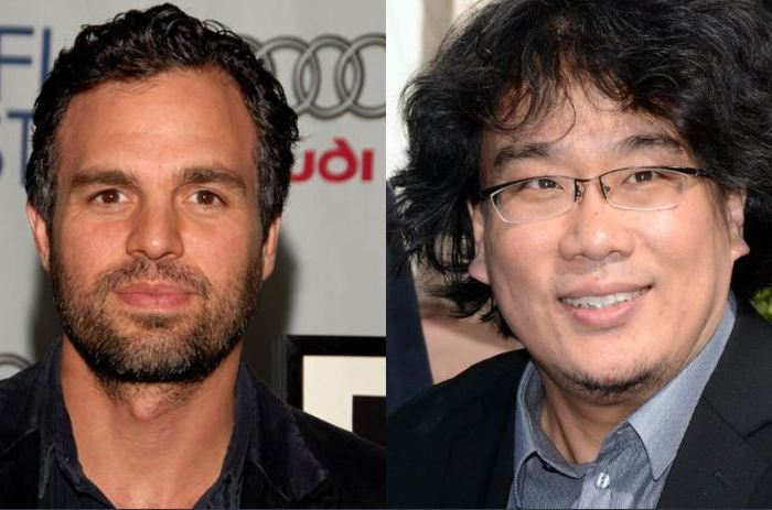 Mark Ruffalo Reportedly Eyed To Star In HBO's 'Parasite' Series