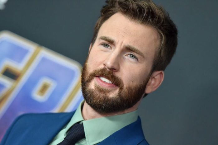 Chris Evans In Talks To Star In 'Little Shop Of Horrors' Remake