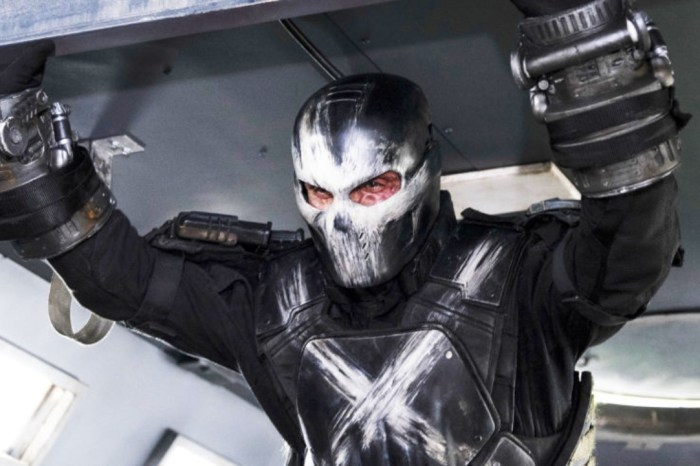 Crossbones May Return In A Future Marvel Project