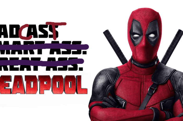 Badcasting 'Deadpool'