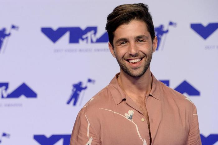 Josh Peck To Star In 'Turner And Hooch' Disney+ Series