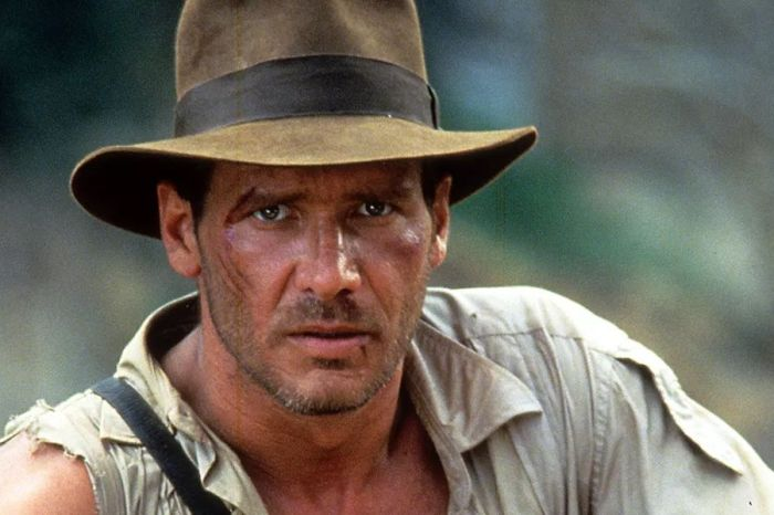 'Logan' Director James Mangold In Talks To Helm 'Indiana Jones 5'