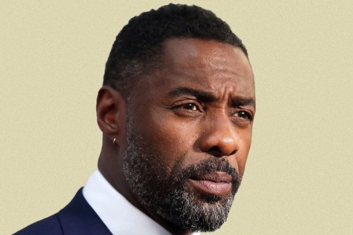 'The Suicide Squad' Set Photos Showcase Idris Elba's Vigilante