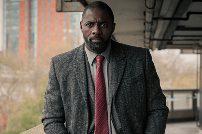 'The Suicide Squad' Set Footage Features Idris Elba's Vigilante