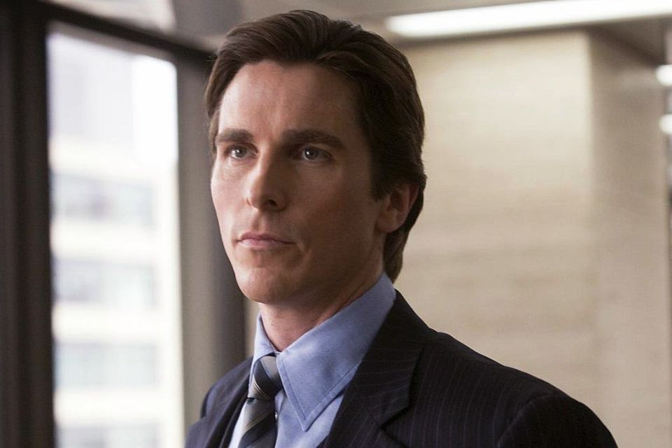Image result for Christian Bale to Play 'Otherworldly""
