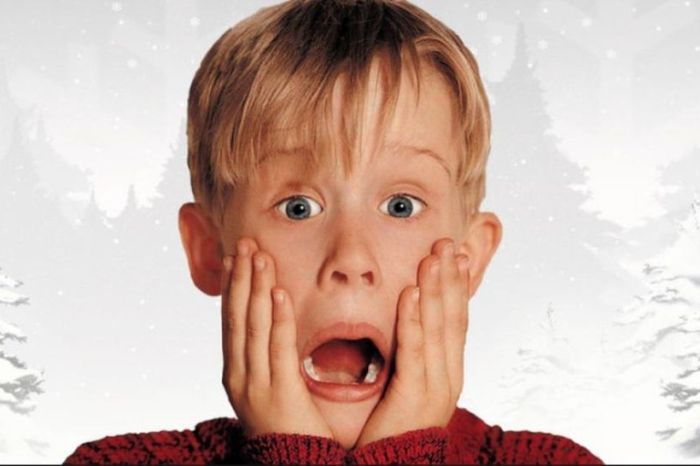 Kevin McCallister To Appear In Disney's 'Home Alone' Reboot