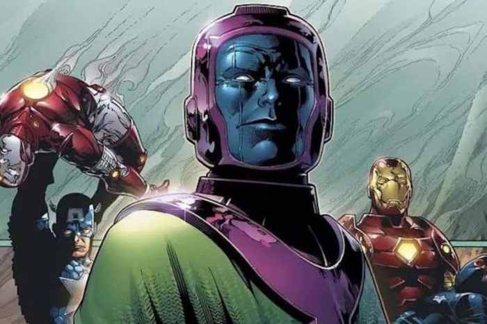 'Loki' To Reportedly Set Up Kang The Conquerer In The MCU