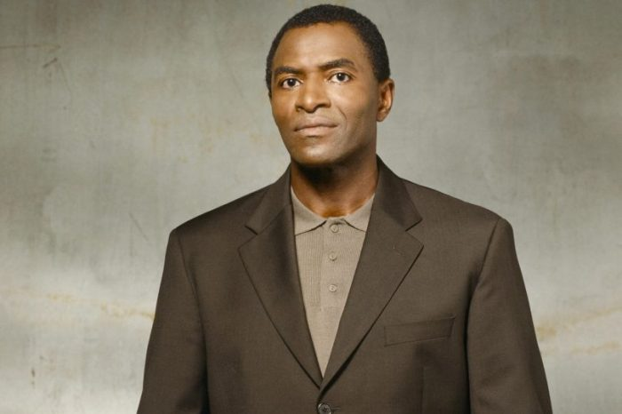 'Doctor Sleep' Star Carl Lumbly Joins The Cast Of 'Falcon & The Winter Soldier'