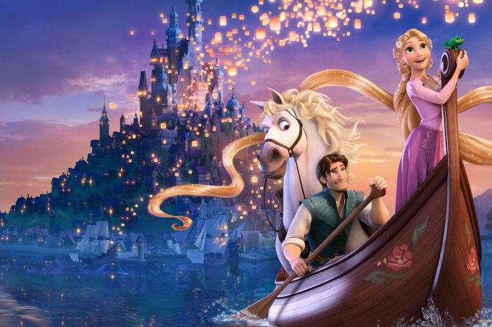 Live-Action 'Rapunzel' Movie In Development At Walt Disney Pictures