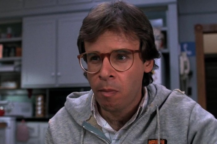Rick Moranis In Talks To Appear In Disney's 'Honey, I Shrunk The Kids' Reboot