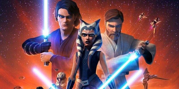 Celebrating Star Wars: 'The Clone Wars' Series Review... So Far