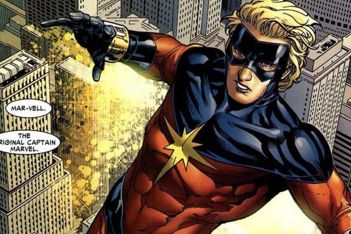 How Marvel Studios' Phase 4 Can Introduce The Real Captain Mar-Vell