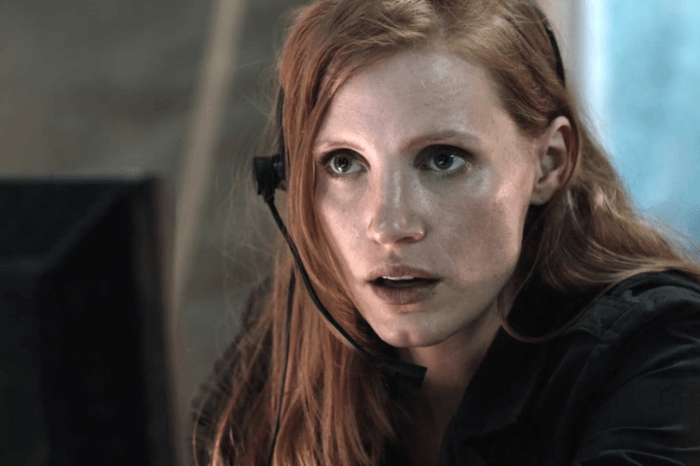 Jessica Chastain Passed On Major 'Doctor Strange' Role