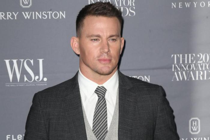 Channing Tatum To Star In & Produce 'Six Years' For Netflix