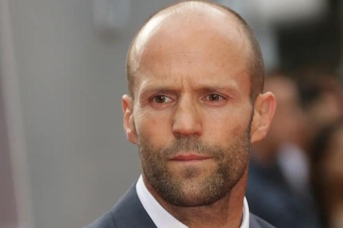Jason Statham To Star In Film Adaptation Of Warren Ellis' 'Gravel'