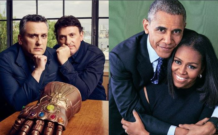 The Russo Brothers Team With The Obamas To Produce 'Exit West' For Netflix