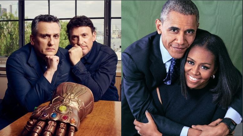 Russos and Obamas