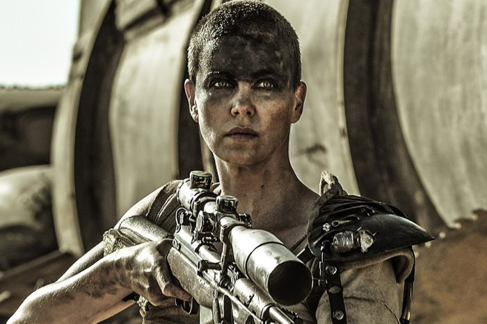 'Mad Max' Spinoff Film Will Focus On A Young Furiosa