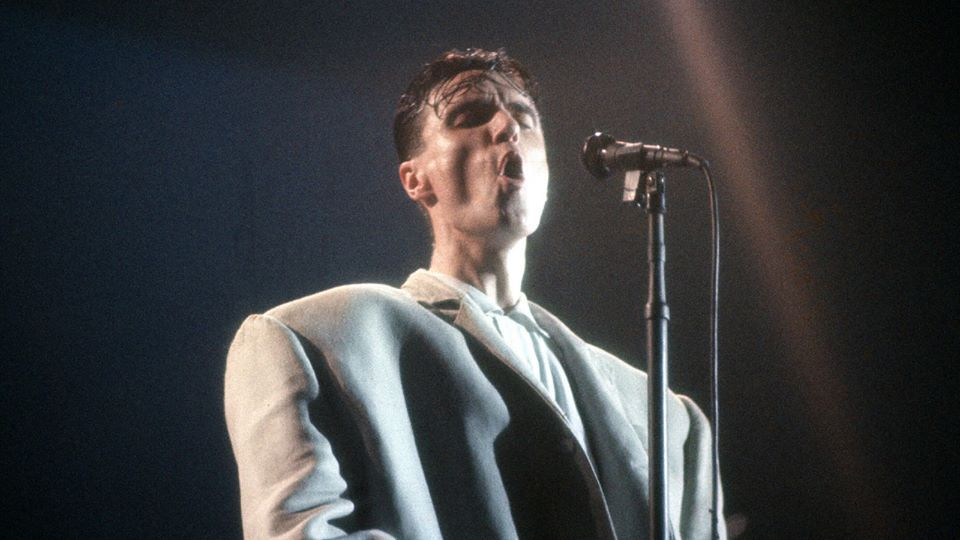 Stop Making Sense movies