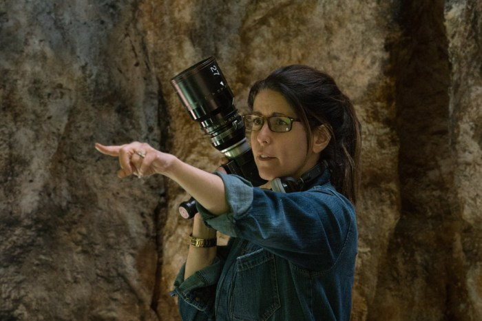 'Wonder Woman' Director Patty Jenkins Reveals Why She Turned Down 'Thor: The Dark World'
