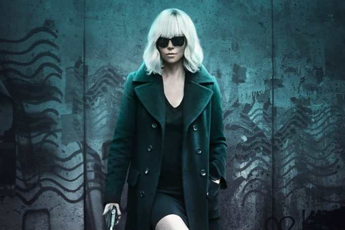 'Atomic Blonde 2' Reportedly In Early Development At Netflix