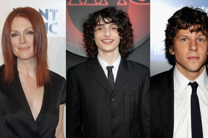 Julianne Moore & Finn Wolfhard To Star In Jesse Eisenberg's 'When You Finish Saving The World'