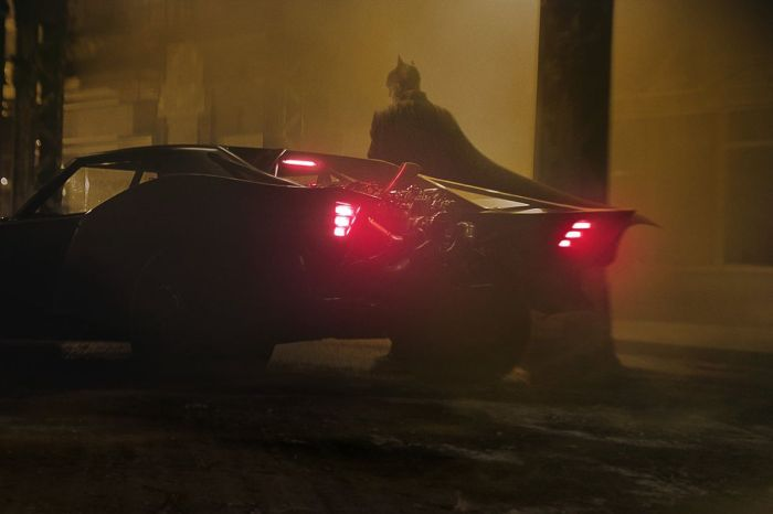 'The Batman' Release Date Moves To October 2021