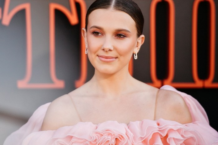 Netflix Acquires Millie Bobby Brown's 'Enola Holmes'