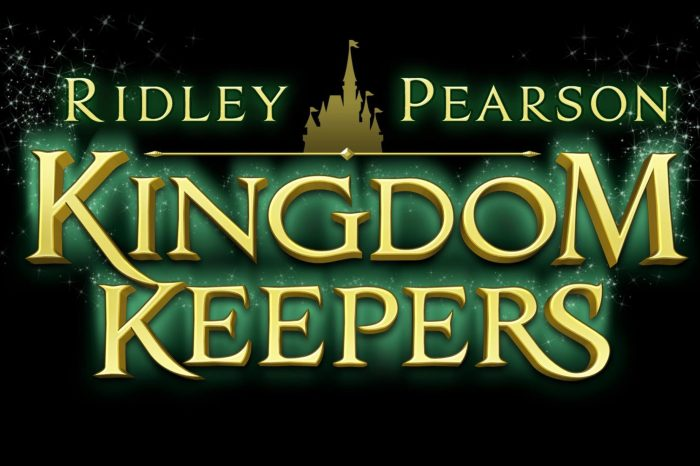 'Kingdom Keepers' Disney+ Series Reportedly In Development
