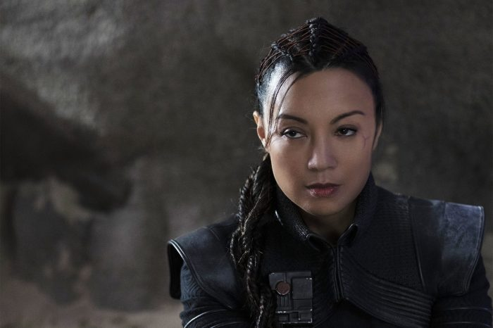 Ming-Na Wen To Return For 'The Mandalorian' Season 2