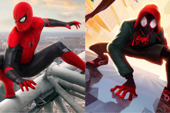 'Into The Spider-Verse 2' & The Untitled 'Spider-Man' Sequel Delayed