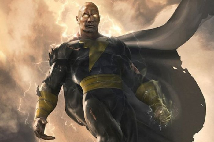'Black Adam' Production Delayed To Late August Or September