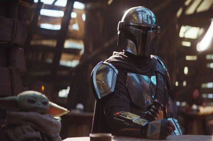 'The Mandalorian' Season 2 Episode Titles Potentially Revealed