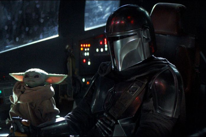 'The Mandalorian' Season 3 Already In Development At Disney+