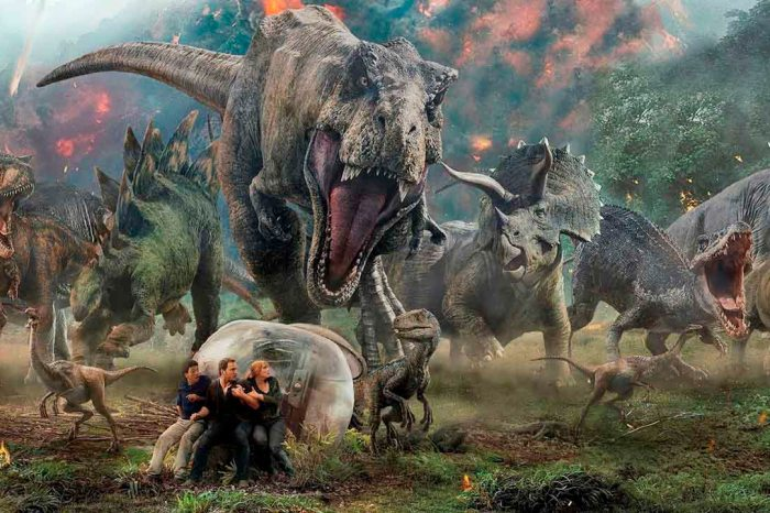 The 'Jurassic World' Franchise Will Reportedly Not End With 'Dominion'