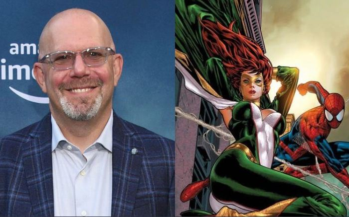 'Arrow' Creator Marc Guggenheim To Write 'Jackpot' Spinoff For Sony