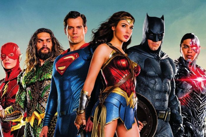 "Full Circle Flashback: 'Justice League' Review - ""A Promise of Greatness, a Failure to Deliver"""