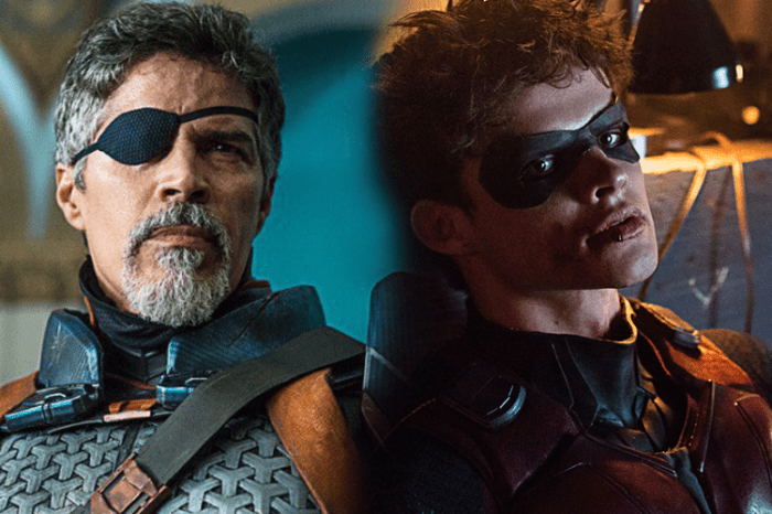 Red Hood, Deathstroke & More Circle Potential 'Titans' Spinoffs