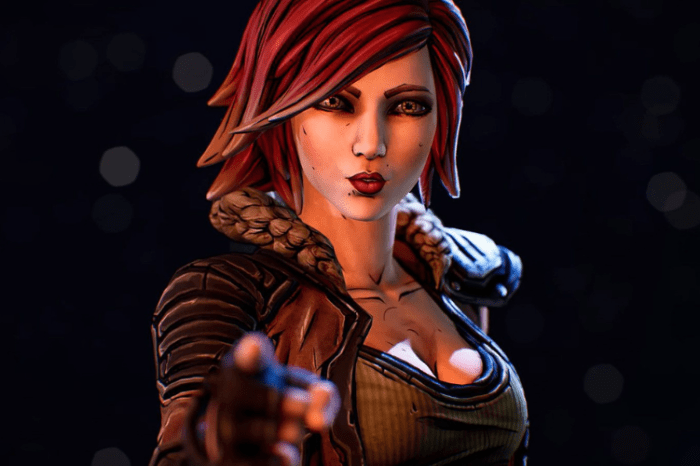 'Borderlands' Film Has Cate Blanchett In Talks To Play Lilith