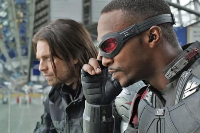 'Falcon & Winter Soldier' Set Photos Showcase Closer Look At Madripoor