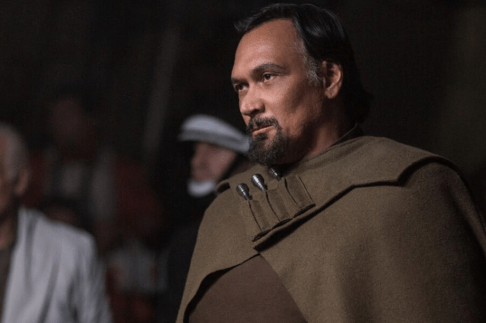 Jimmy Smits To Return As Bail Organa For Cassian Andor Series