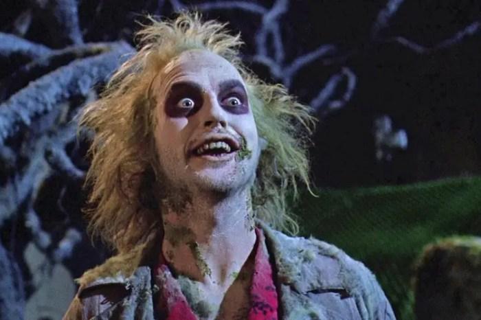 Michael Keaton In Talks To Return For 'Beetlejuice 2'