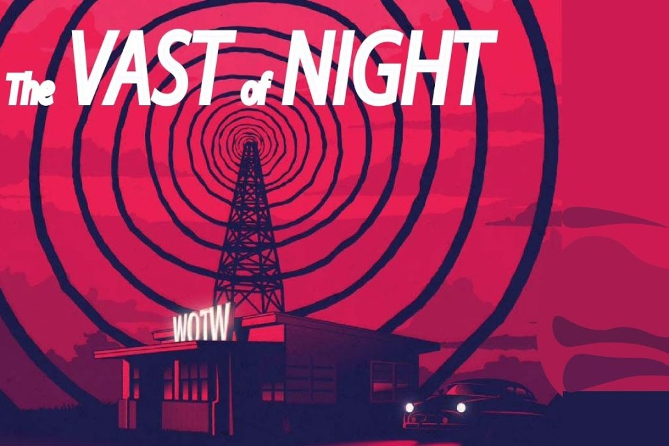 Night Will Screen in Drive-In Theaters ...