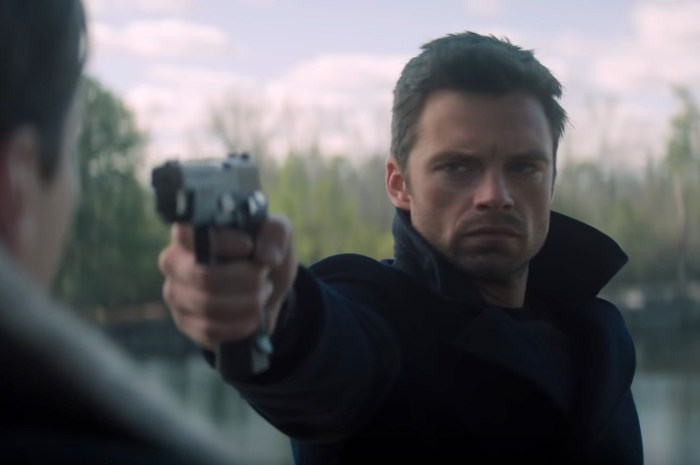 'Falcon & The Winter Soldier' Allowed To Resume Production In Czech Republic