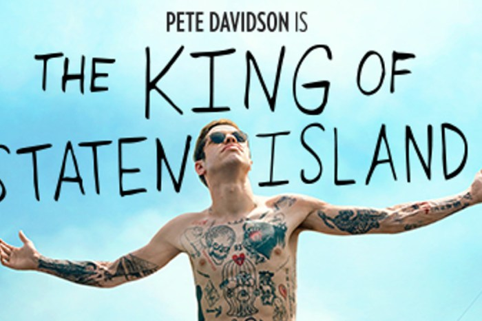 'The King of Staten Island' Review: Pete Davidson's Big Break