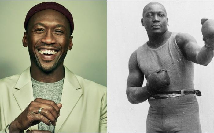 Mahershala Ali To Play Boxing Legend Jack Johnson In HBO Limited Series